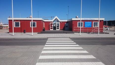 Skagen Havn - 1